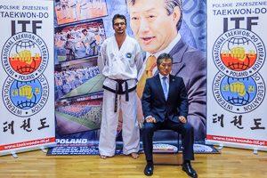 Z GM Choi Jung Hwa, seminarium 2016